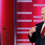 Romney: Gingrich not just zany, he's a loony
