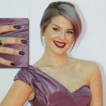 "Kelly Osbourne gets $250,000 manicure, tells complaining fans ""F*** off or I will s*** in your mouths LOL!"""