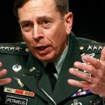 """Petraeus tried to avoid scandal, but """"bitches be trippin'"""""""